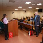 Лейфер Л.А. и Крайникова Т.В. приняли участие в IX Международной научно-методической конференции «Стоимость собственности: оценка и управление» на базе Университета «Синергия»